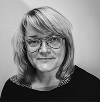 Yvonne Berglund